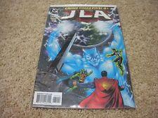 JLA #31 (1997 Series) DC Comics NM/MT