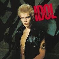 Billy Idol - Billy Idol [New Vinyl LP]
