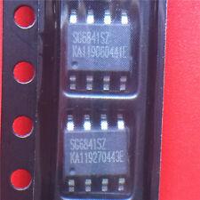 10 PCS SG6841SZ SOIC-8 Voltage Mode PWM Controllers HI-INTEGRD GRN-MODE