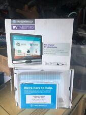 Rand Mcnally TND Tablet 80 Truck GPS