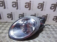 PORSCHE 911- CARRERA 3.4 1999 PASSENGER SIDE FRONT HEADLIGHT