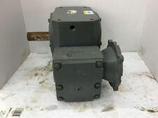 Boston FWA732-100E-B5-G 100:1 RAtio Double Reduction Gear Reducer 1.33 Input Hp