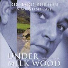 ORIGINAL CAST RECORDING - Under Milk Wood CD *NEW & SEALED*