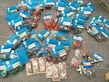 small job lot of vehicle side repeaters - various colours - approx 80 pairs