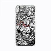 Joker Rubber Case For iPhone X XS Max XR Batman iPhone 7 8 Plus XR Silicone Snap