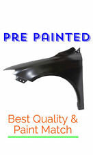 New PRE PAINTED Driver LH Fender for 2015-2016 Chrysler 200 w Free Touchup