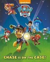Nickelodeon Magical Story with Lenticular Paw Patrol Chase is on the Case, Nicke