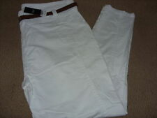 Cotton Other Casual Trousers NEXT for Women