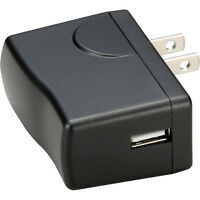 Zoom AD-17 USB Power Adapter-H6, Q2HD, H2n, H1, H5, Q4, R8 Audio/Video Recorders