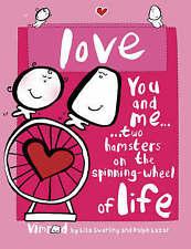 Vimrod - Love, Lazar, Ralph, Swerling, Lisa, New Book