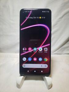 TCL T-Mobile REVVL (5G) 128GB T790W Unlocked Smartphone - Excellent Condition