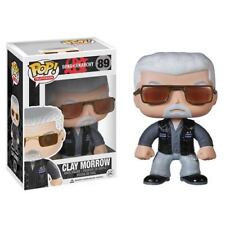 Clay Morrow - Sons of Anarchy Funko Pop! Vinyl Figure #89