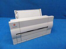 Vintage Original Apple StyleWriter InkJet Printer M8000