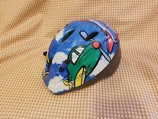Giro Me2 Infant/Toddler Bike Helmet Airplanes 48-52 cm