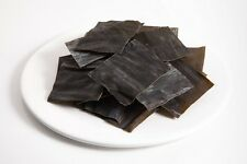 100 g. Kombu dried seaweed flakes pelets algae soup cooking sheet organic