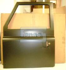 Porta Anteriore Sinistra Originale Land Rover Defender 90 110 1986> STC543 Sivar