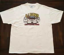 Guilford County Greensboro BJ Barnes Sheriff Election Police Car Shirt Adult XXL