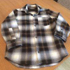 Shirt - Age 5 years - NEXT Young Boys - Grey Check