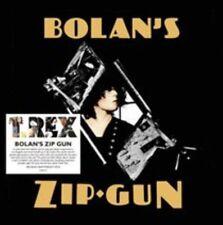 Bolan's Zip Gun [Limited Edition] by T. Rex (Vinyl, Aug-2013, Demon Records (UK))