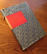 Collected Sonnets of Edna St. Vincetn Millay 1941 Hardcover