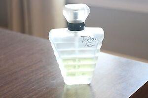 Lancome Tresor Eau Deodorante Perfume Spray 3.4 Fl. Oz.