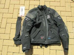 RUKKA ARMA S  Motorcycle Jacket 54 - Excellent Condition