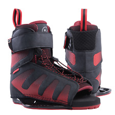Hyperlite Session Size 10-14 Wakeboard Boot 2019