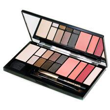 Lancome Makeup Palette Au Naturel 8 Eyeshadows + Lipstick Lip Gloss Blusher