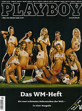 Playboy Juli/07/2006     Das WM-Heft!