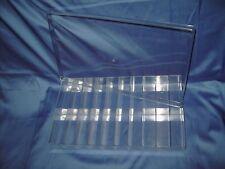 1 transparente 20iger-Box nur 7,60 Euro !!!!!!!!!!!!!!!