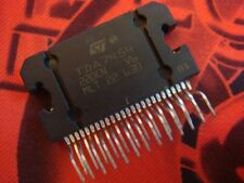 2PC ST TDA7454 Integrated Circuit IC TRANSISTOR NEW