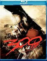 300 (Blu-ray Disc, 2007, Canadian;)