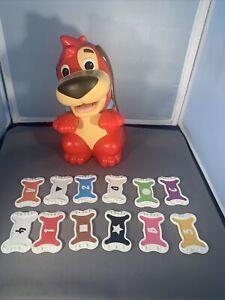 Mattel Red Rover Talking Dog Game 2009
