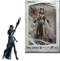 Final Fantasy 13 Play Arts Kai Vol 2 Fang Figure Square Enix Mint in Sealed Box