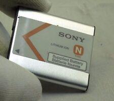 SONY N NP-BN battery for cybershot NPBN1