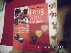 Feng Shui der Liebe Lillian Too`s