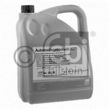 [1l=7.97€] Original FEBI BILSTEIN 29738 5 Liter ATF Automatikgetriebeöl gelb für