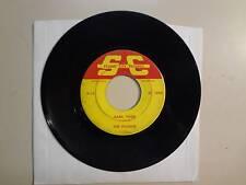 "PAGANS: Baba Yaga- Stop Shakin' Your Head-U.S. 7"" 65 Studio City Records SC 1034"
