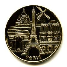 75007 5 monuments, 2011, Monnaie de Paris