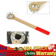 Crank Pulley Tool Design Wrench Holder Timing Belt Service fit for Subaru 91-15