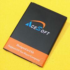 AceSoft 4120mAh Extended Slim Battery For LG V10 H901 T-Mobile SmartPhone New US