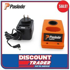Paslode Genuine Quick Impulse Ni-Cd Charger Kit B20544B
