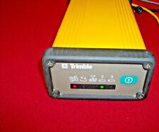 Trimble Gps Receiver 4700 With Internal Radio Surveying R8 Tsc1 Tsce Rtk 460 470