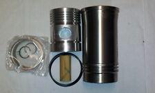 Kolben und Zylinder komplett im Satz 105mm Zetor Super 50 ORIGINAL NEU