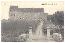 CPA 29 - PLOUGASNOU (Finistère) - Kerjob