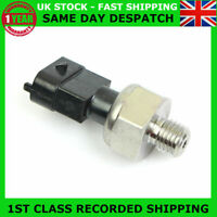 NEW FUEL RAIL HIGH PRESSURE SENSOR FIT VAUXHALL OPEL ASTRA SIGNUM VECTRA ZAFIRA