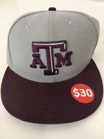 New Era NCAA South Carolina GameCocks 59Fifty Fitted Hat Sz 7 1 4 ... 373ddd33e