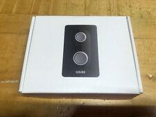 Govee Wireless Doorbell Two-Way Talk/Voice Message Wi-Fi For Indoor Outdoor Nib