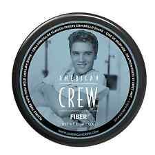 American Crew Fiber Alto Forte Capelli Tenuta Basse Lucentezza Intricati