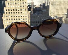 Vintage Christian Lacroix Sunglasses # 7306 Made In Austria NEW NEVER Worn.